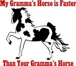 My Gramma's Horse