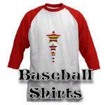 Pride Designs > Baseball Jerseys