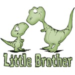 Dinosaurs Little Brother