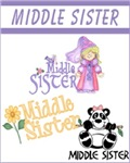 MIDDLE SISTER DESIGNS
