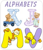 Alphabets & Monograms