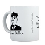 Belloc Mugs & Steins
