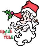 Blaze the Yule