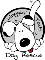 Waggin' Tails Dog Rescue
