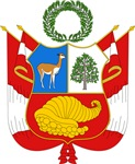 Peru Coat of Arms
