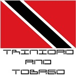 Trinidad and Tobago Flag/Name