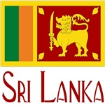 Sri Lanka Flag/Name