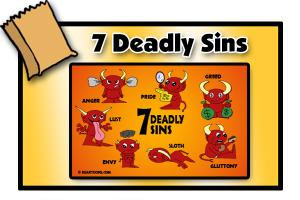 Seven Deadly Sins