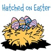 Hatched on Easter