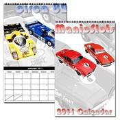 Slot Calendar
