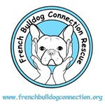 French Bulldog Connection Rescue Logo