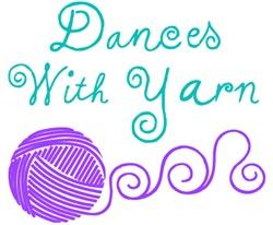 Dances with Yarn