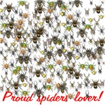 Spiders lover