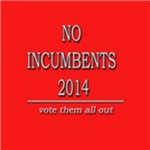 No Incumbents 2014