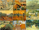 Vincent Van Gogh - Monet & Art