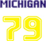 Michigan University Products & Designs! Check Out