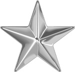 Silver Star - 100% Products & Designs