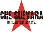 MORE Che Guevara Products & Designs!