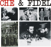 CHE & FIDEL Products!