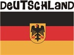 Germany & Deutschland Products!