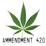 Amendment 420