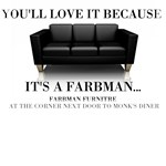 IT'S A FARBMAN