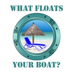 What Floats Your Boat?