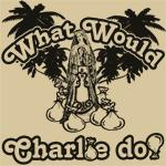 What Would Charlie Do