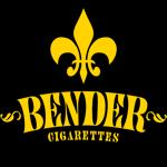 Bender Cigarettes Shirt