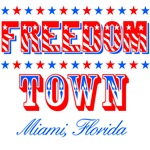 Freedom Town Shirt