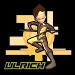 Ulrich Code Lyoko Shirt