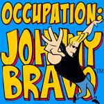 Occupation Johnny Bravo Shirt
