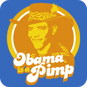 Obama is a Pimp