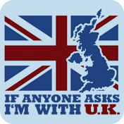 I'm With U.K.