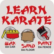 Learn Karate