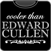 Cooler Than Edward Cullen