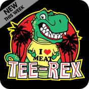Tee Rex