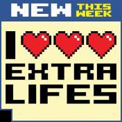 I Heart Extra Lifes