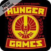 Hunger Games Design 1
