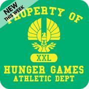 Hunger Games Design 4