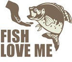 Fish Love Me