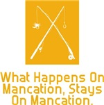 Mancation