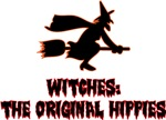 Witches: The Original Hippies