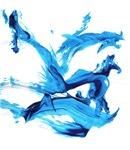 Blue Dragon Wind