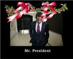 Obama Christmas