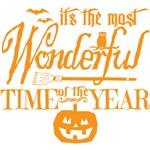 Most Wonderful (orange)