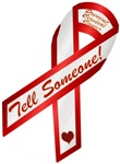Tell Someone - Fight Cervical Cancer