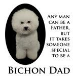 Bichon Dad