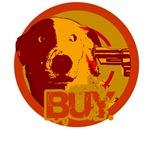 Buy This Shirt <br>or We'll Shoot The Dog