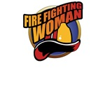 Women Firefighter Shirts